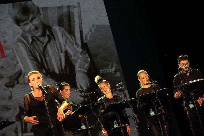 Natalia Sikora i zespół proModern